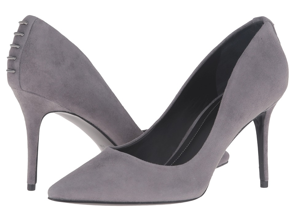 KENDALL + KYLIE Britney (New Grey Suede) Women