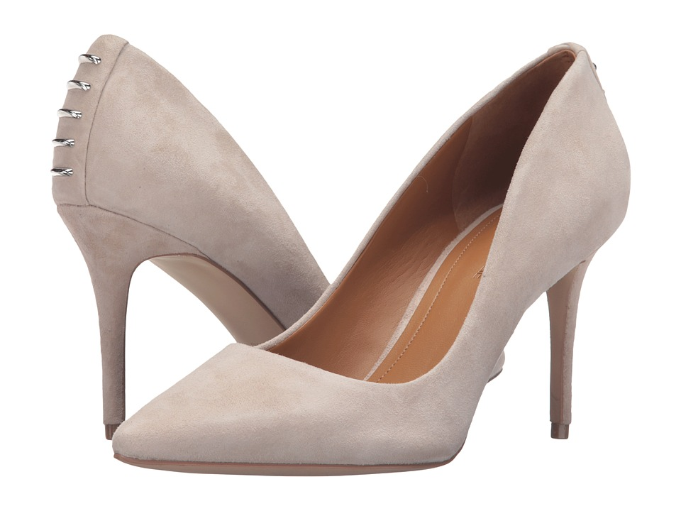KENDALL + KYLIE - Britney (Sand Suede) Women's Shoes