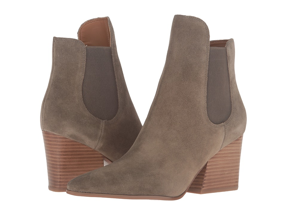 KENDALL + KYLIE - Finley (Fresh Alpaca Suede) Women's Shoes