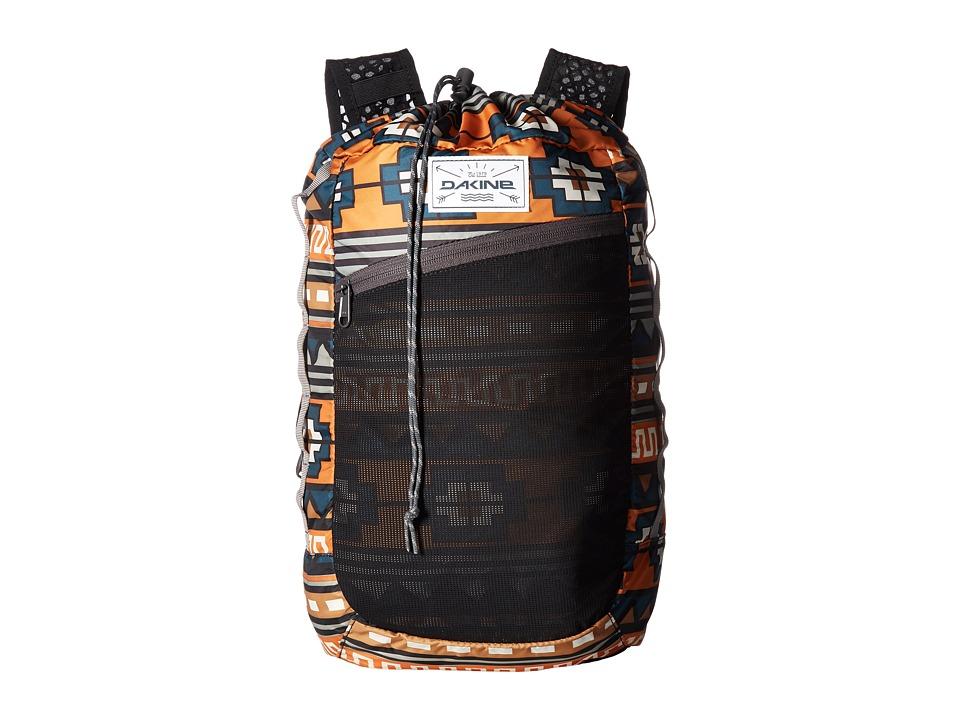 Dakine - Stowaway Rucksack 21L (Mariner) Backpack Bags