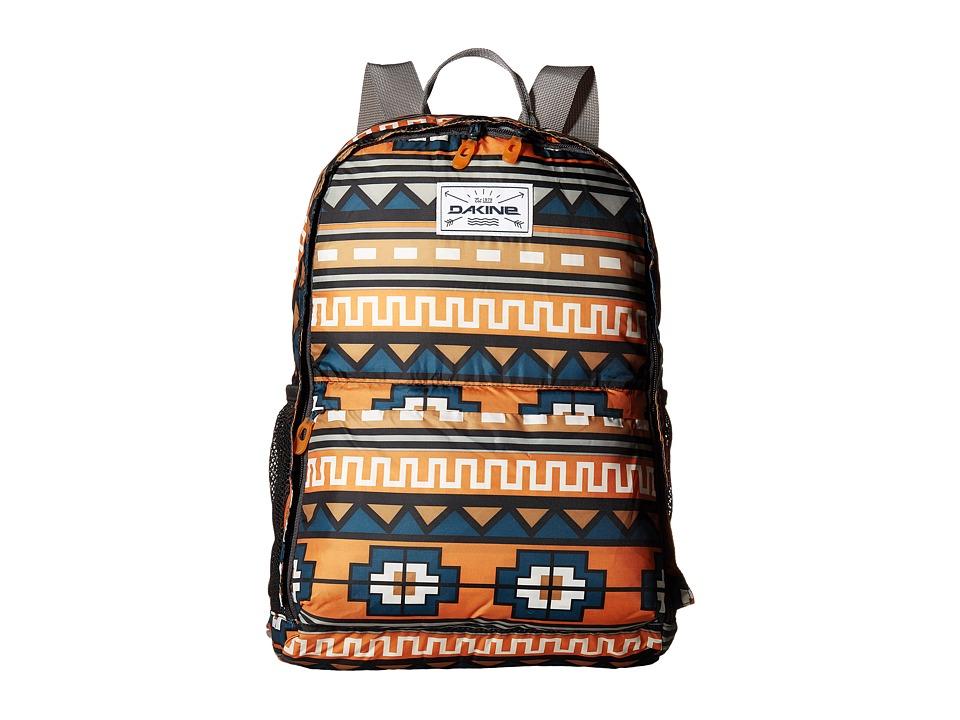 Dakine - Stashable Backpack 20L (Mariner) Backpack Bags