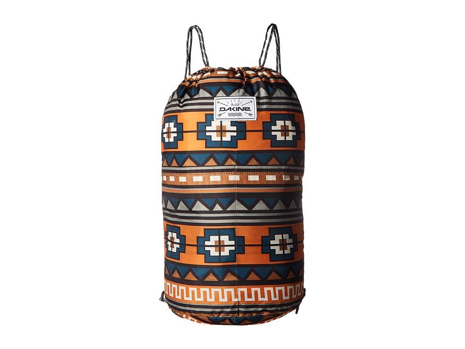 Dakine - Stashable Cinchpack 19L (Mariner) Bags