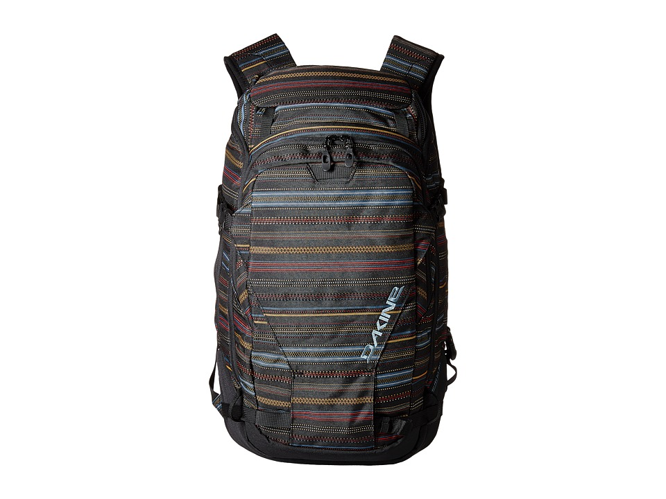 Dakine - Heli Pro DLX Backpack 24L (Nevada) Backpack Bags