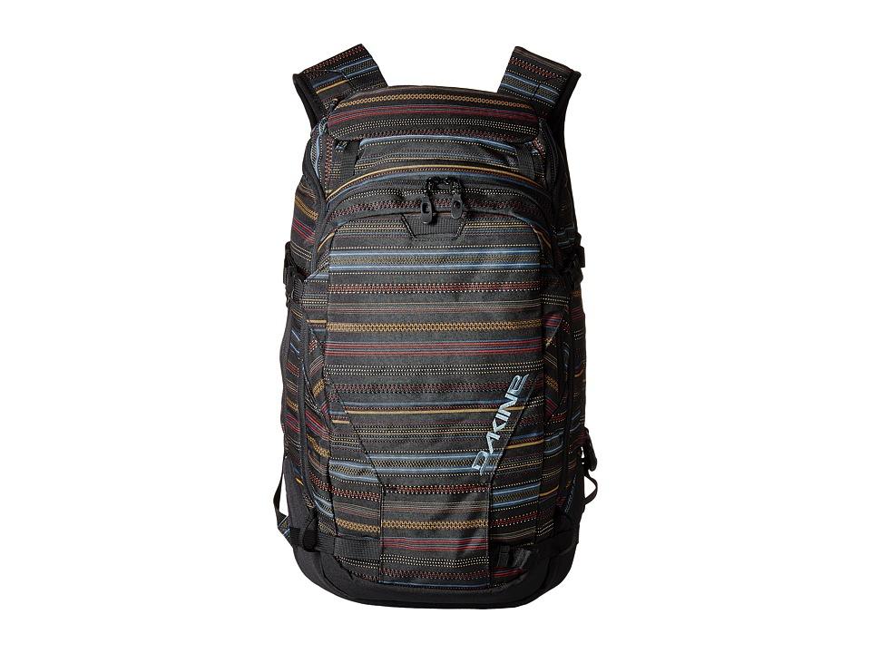 Dakine - Heli Pro DLX Backpack 24L (Nevada) Backpack Bags