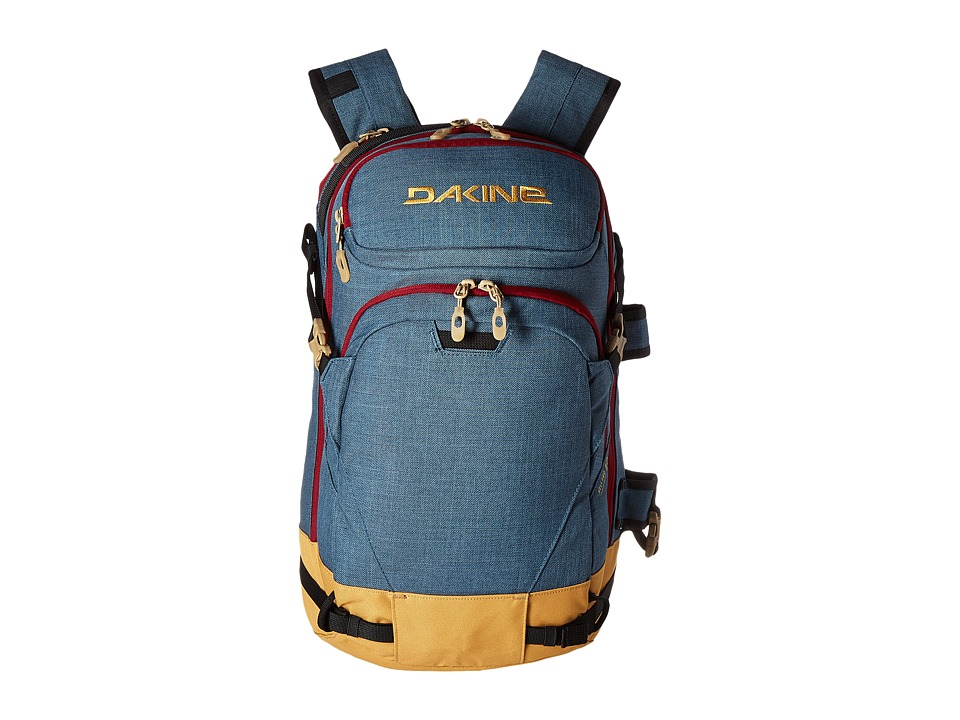 Dakine - Heli Pro 20L (Chill Blue) Backpack Bags