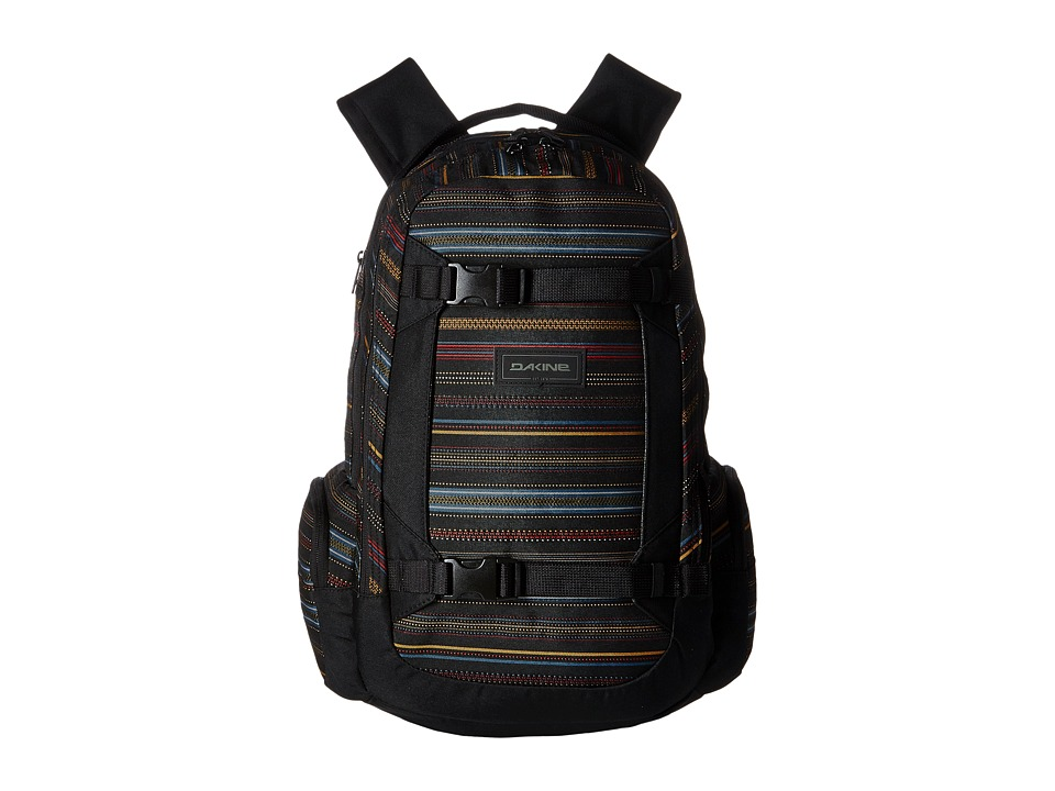 Dakine - Mission Backpack 25L (Nevada) Backpack Bags