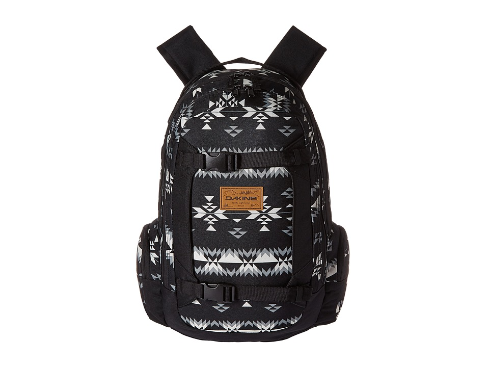 Dakine - Mission Backpack 25L (Fireside) Backpack Bags