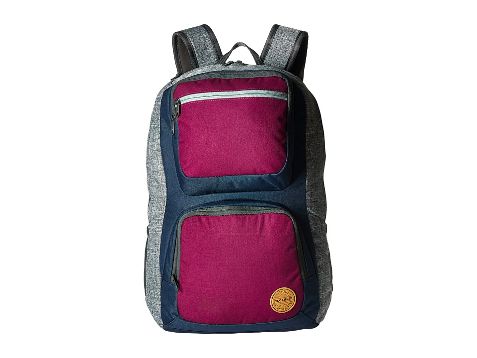 Dakine - Jewel Backpack 26L (Huckleberry) Backpack Bags