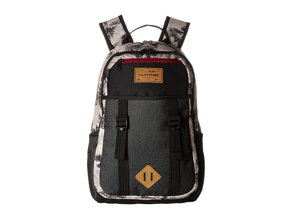 Dakine - Hadley Backpack 26L (Jackalope) Backpack Bags