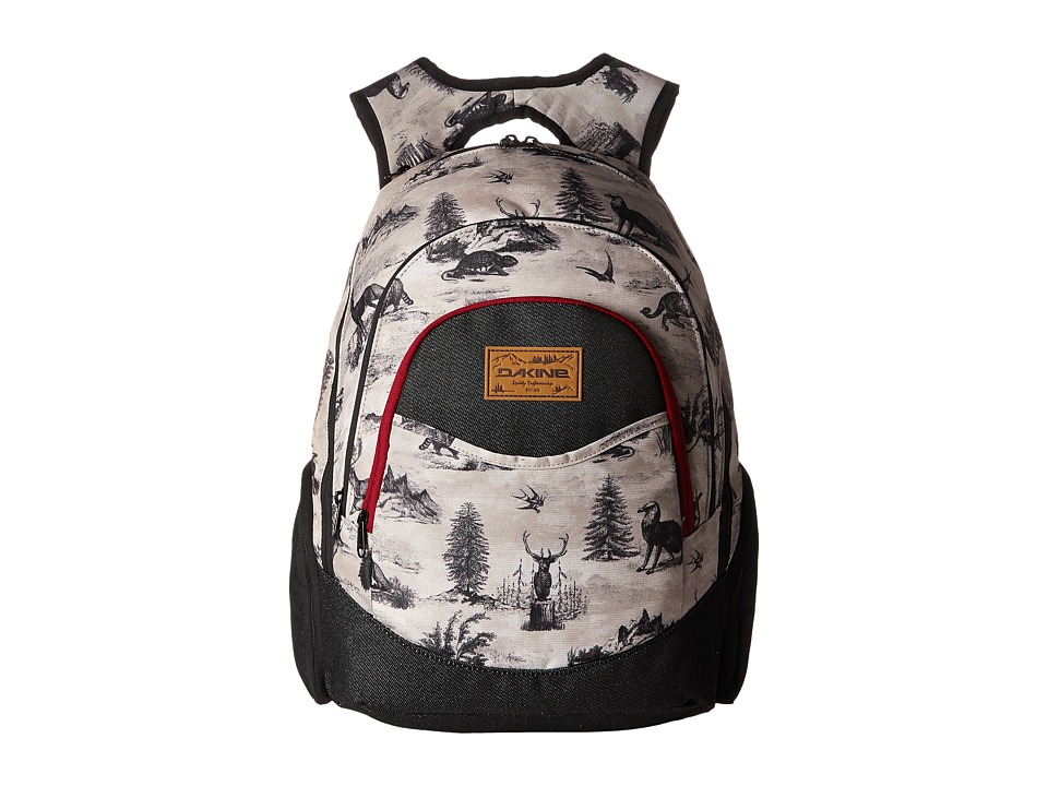 Dakine - Prom Backpack 25L (Jackalope) Backpack Bags