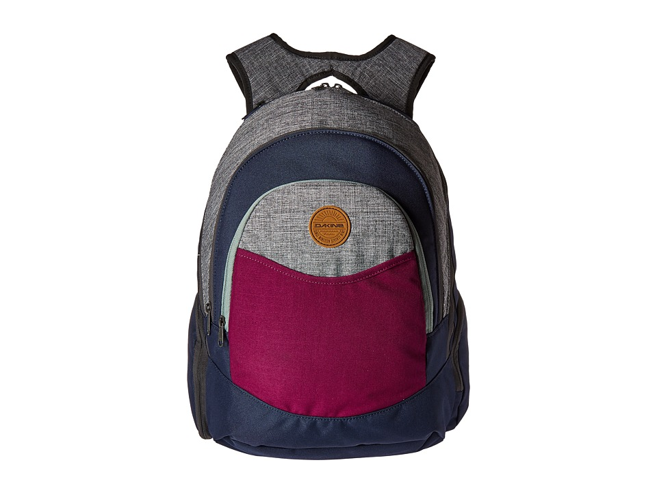 Dakine - Prom Backpack 25L (Huckleberry) Backpack Bags