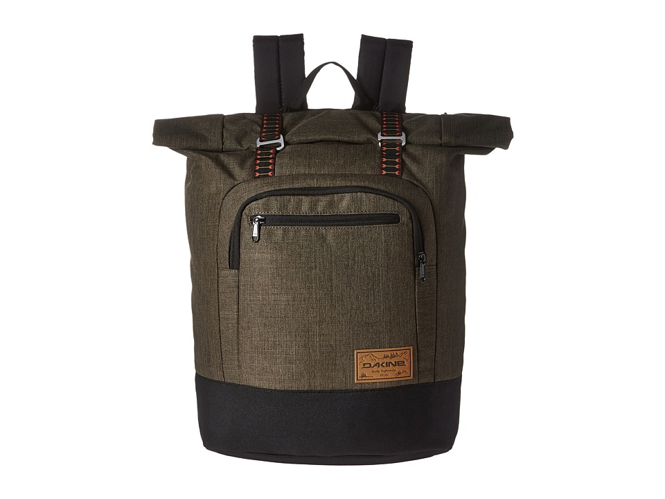 Dakine - Milly Backpack 24L (Fern) Backpack Bags