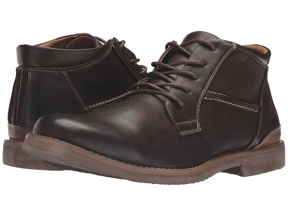 Steve Madden Clover (Brown) Men