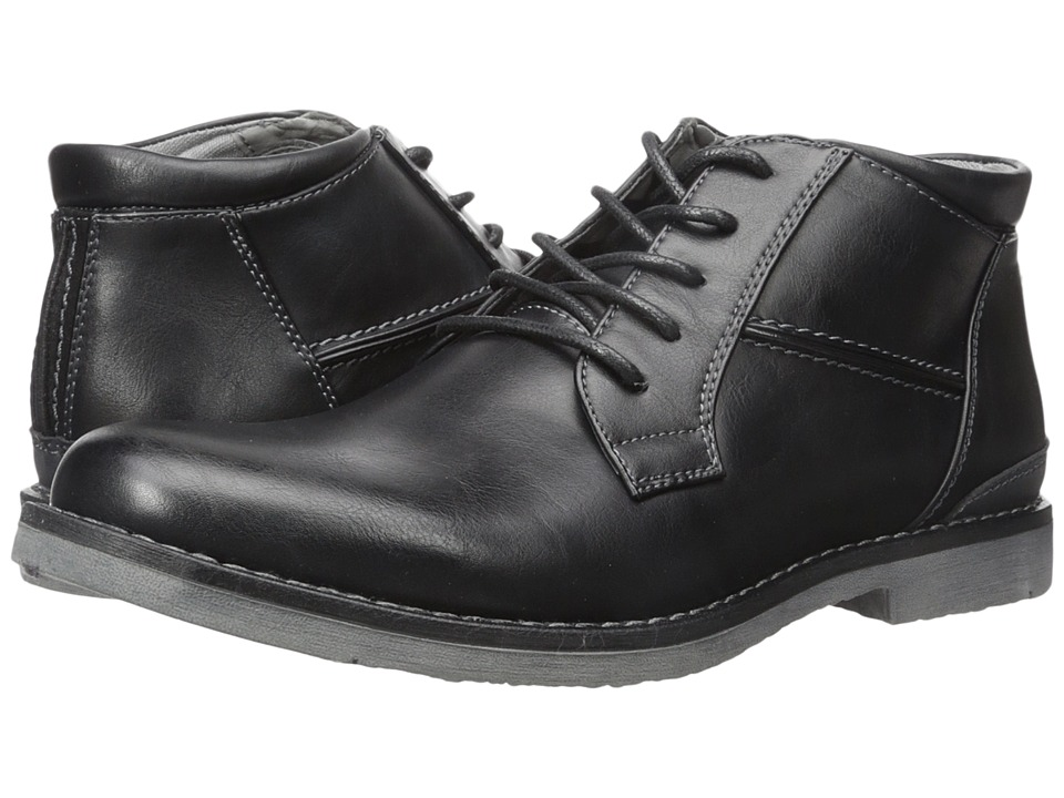 Steve Madden Clover (Black) Men