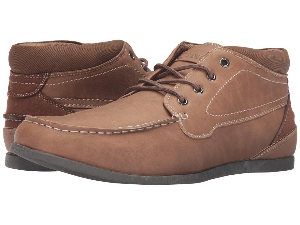 Steve Madden - Gard (Cognac) Men's Shoes