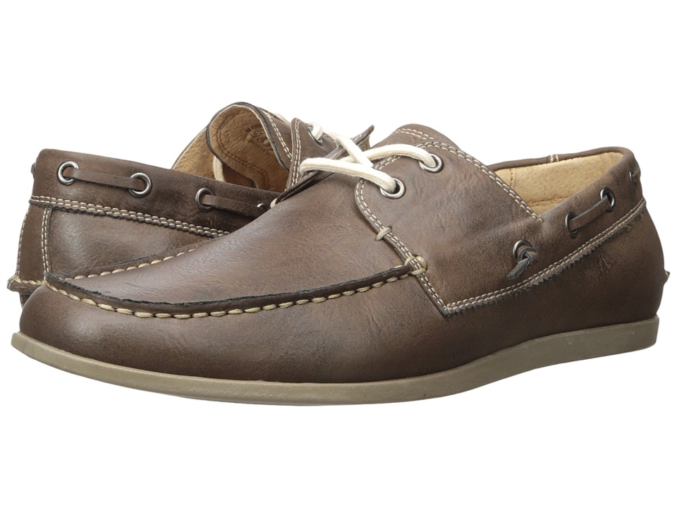 Steve Madden Grisly (Brown) Men