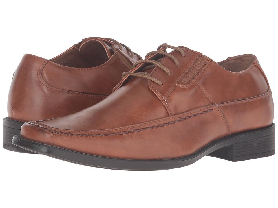 Steve Madden - Lexx (Tan) Men's Shoes