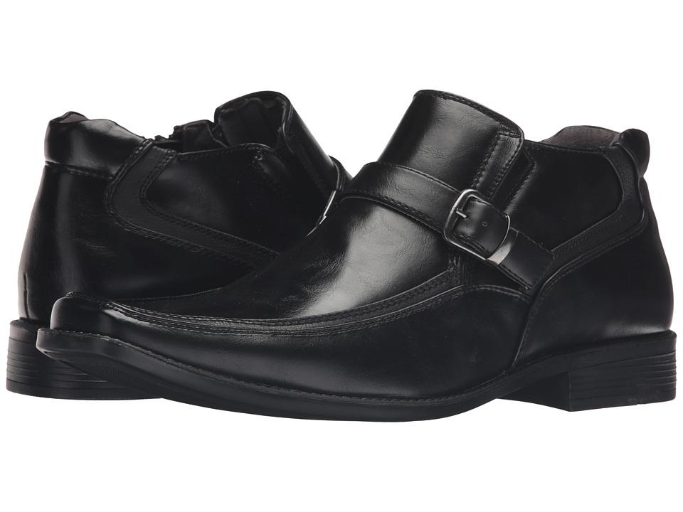 Steve Madden - Lauper (Black) Men's Shoes