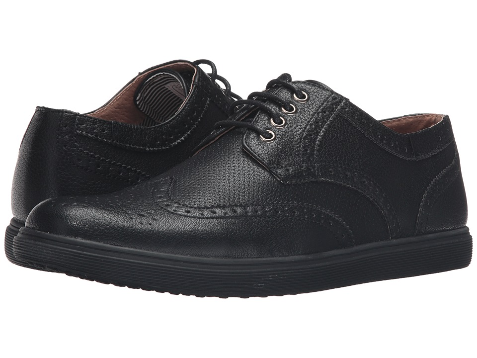 Steve Madden - Rolly (Black) Men's Shoes