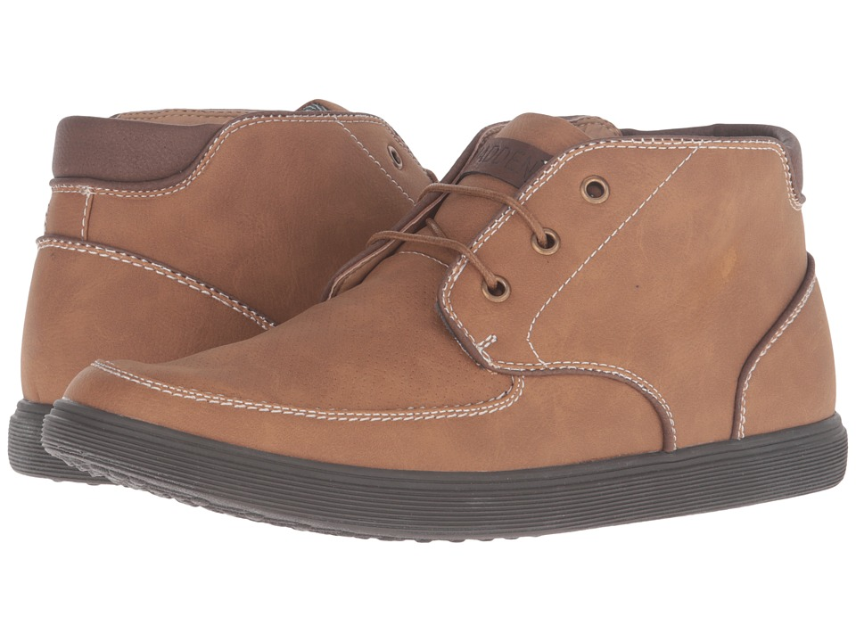 Steve Madden - Rush (Cognac) Men's Shoes
