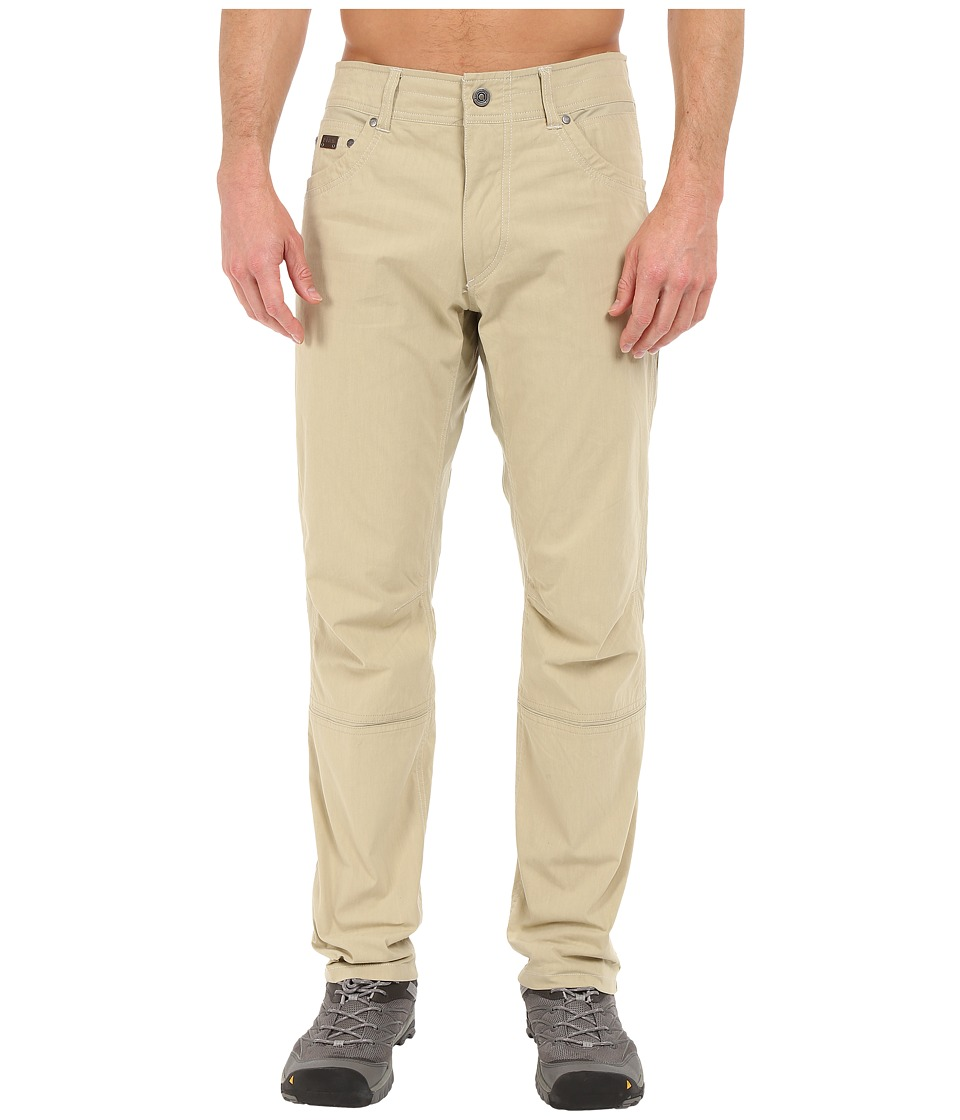 Kuhl - Klassik Fit Radikl Pants (Sawdust) Men's Casual Pants