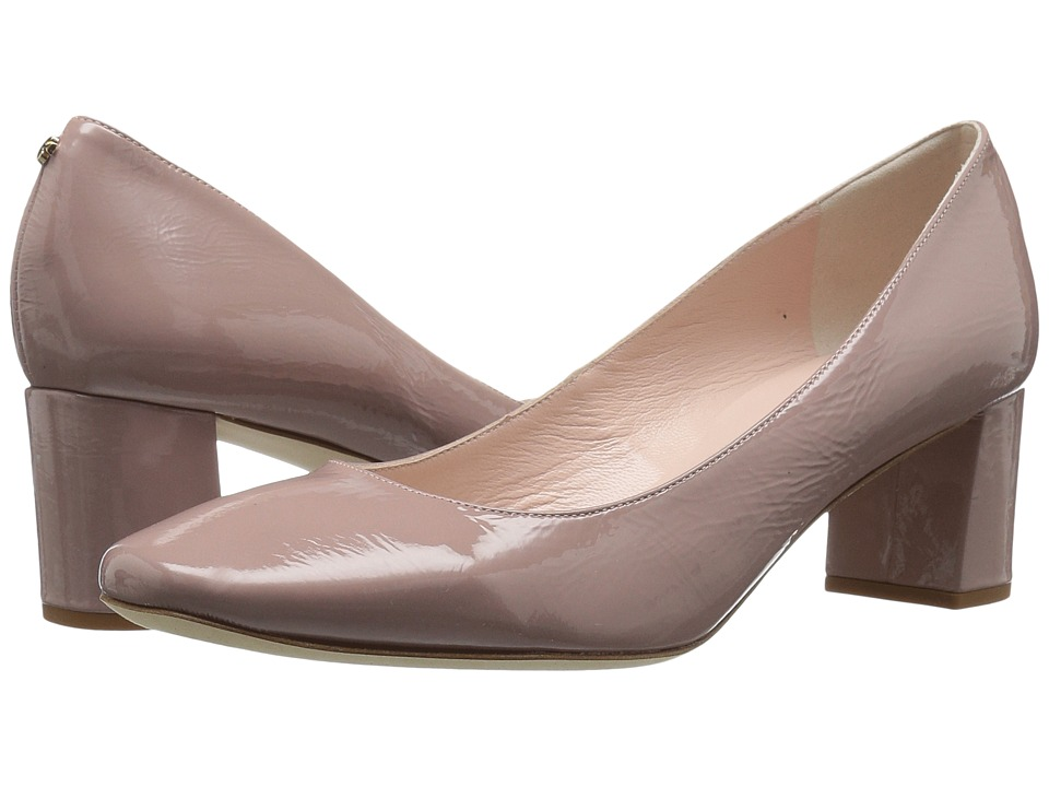 Kate Spade New York - Dolores (Rose Quartz Crinkle Patent) Women's Shoes