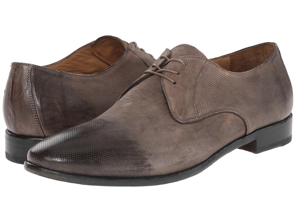 Kenneth Cole New York - Sat-Ellite (Olive Leather) Men's Shoes