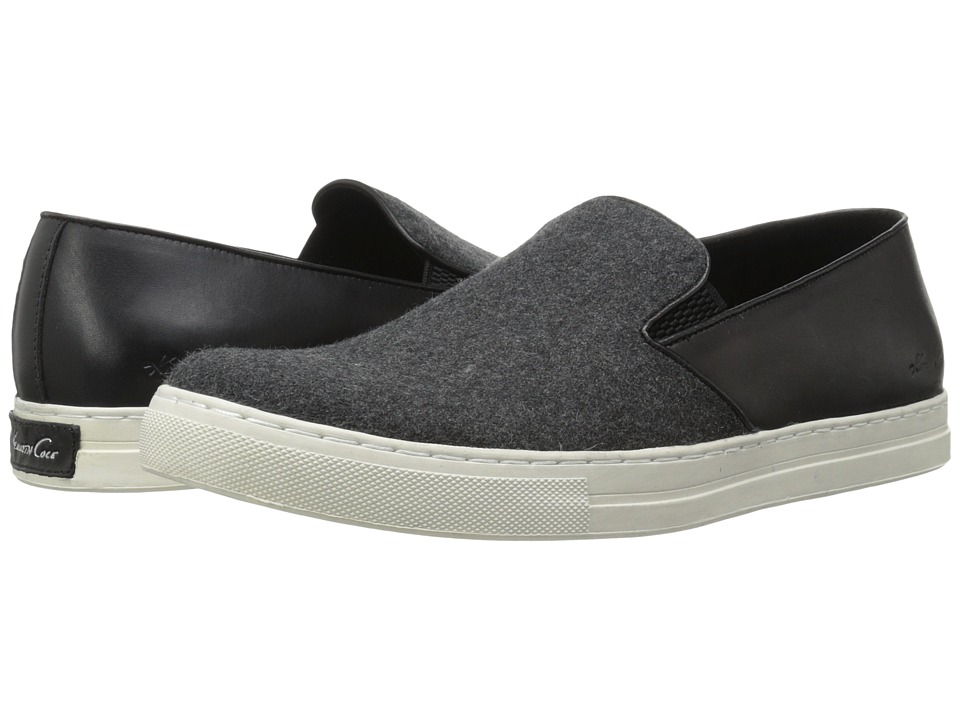 Kenneth Cole New York - Double or Nothing (Grey Woven) Men