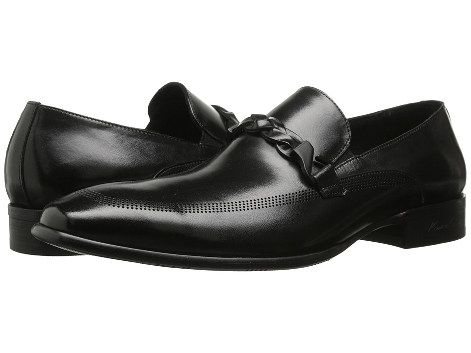 Kenneth Cole New York - Bling-Able (Black) Men's Shoes
