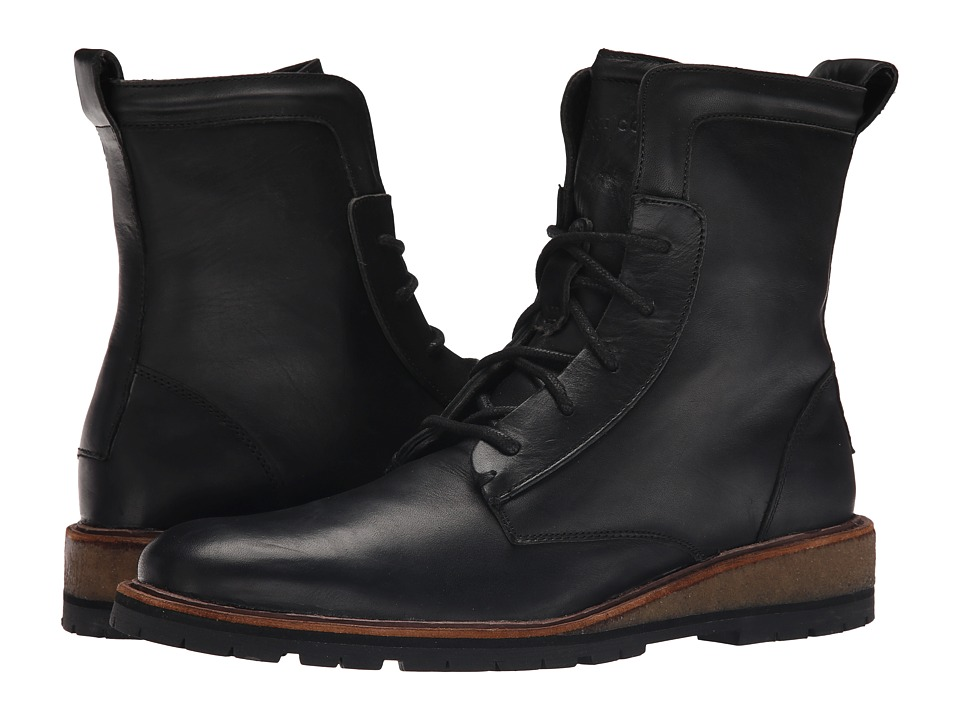 Kenneth Cole New York - Pass By (Black) Men's Shoes
