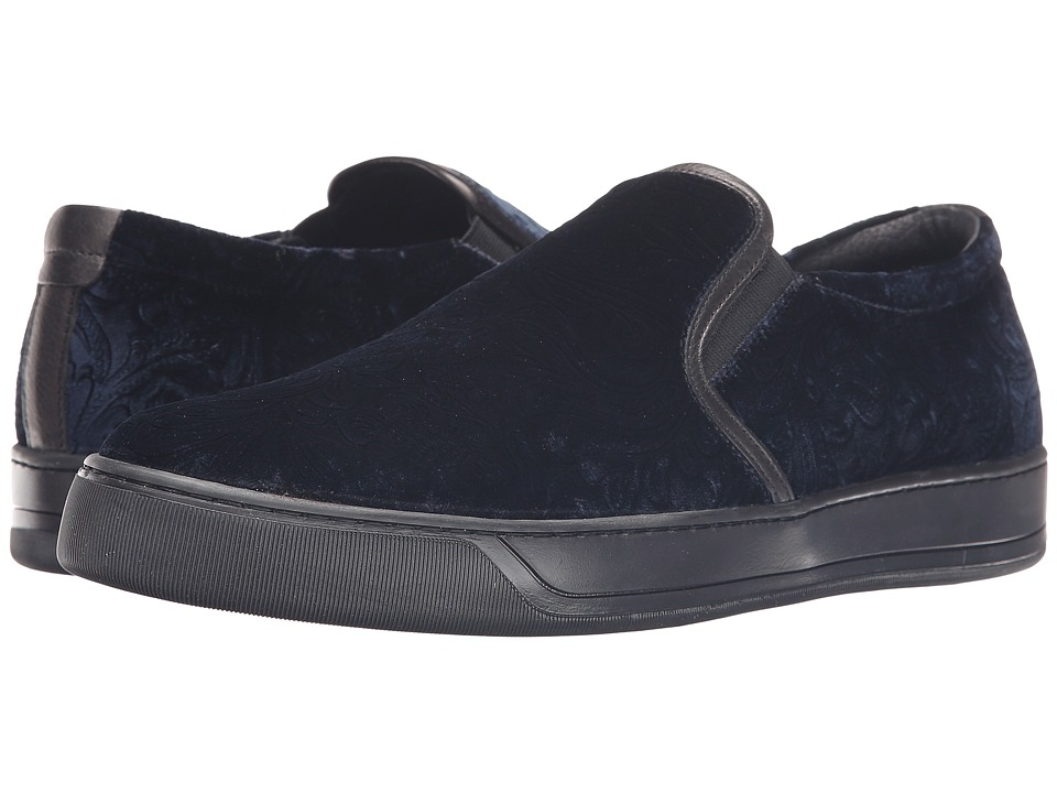 Kenneth Cole New York - Members Only (Navy) Men