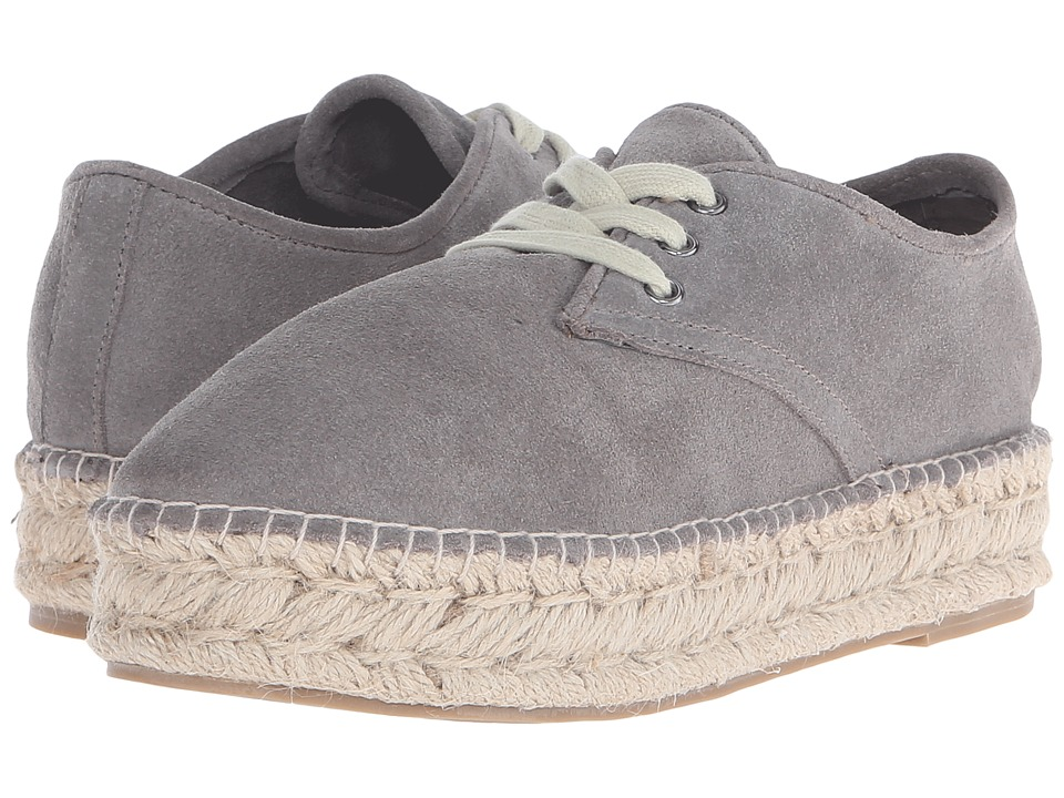 Steven - Phylicia (Taupe Suede) Women
