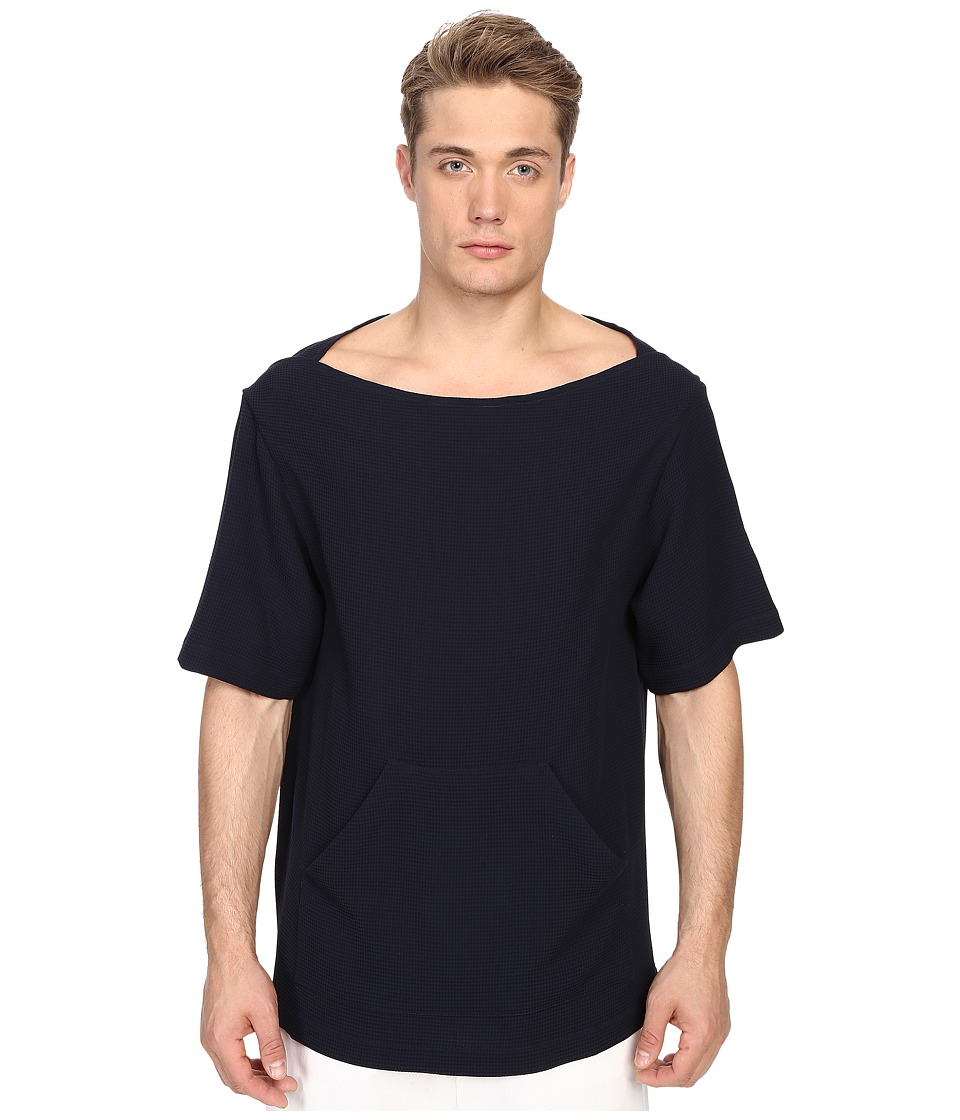 Mohsin - Salvador Top (Navy) Men's T Shirt