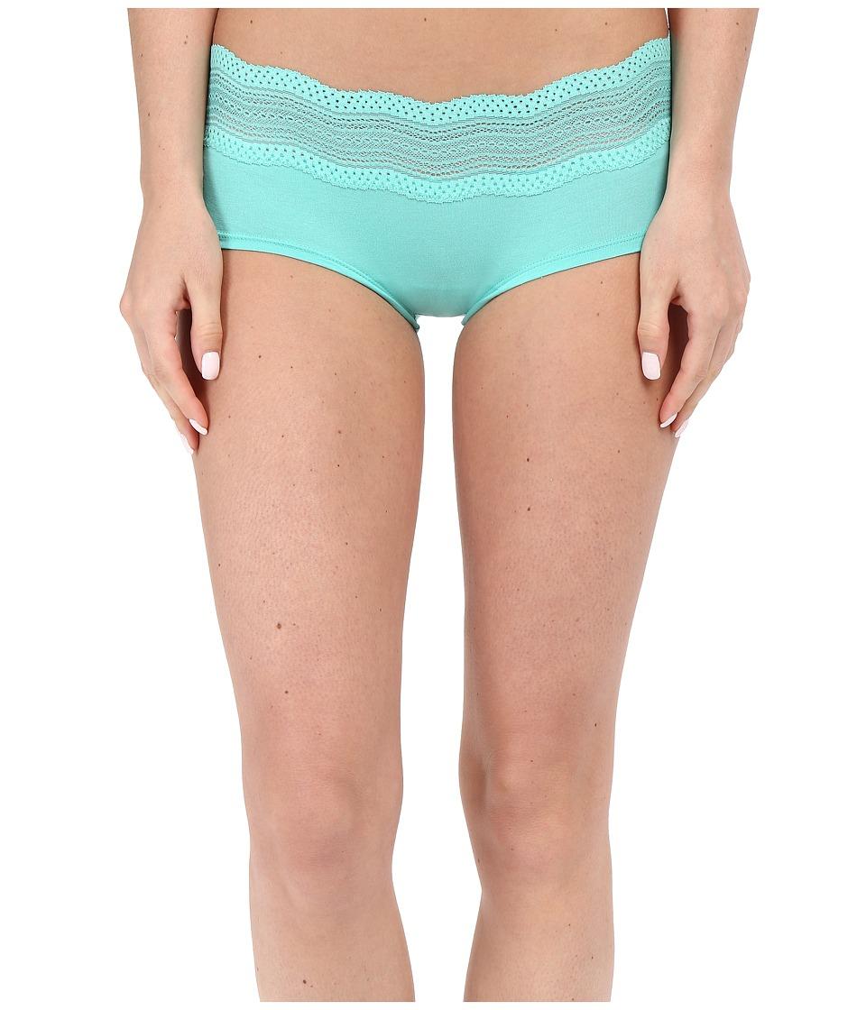 Cosabella - Dolce Boyshort (Mint) Women's Underwear