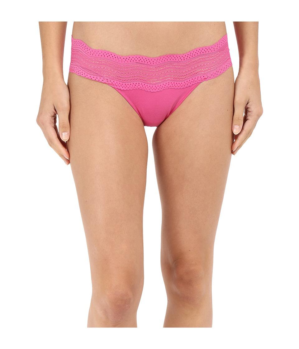 Cosabella - Dolce Lowrider Bikini (Savannah Pink) Women's Underwear