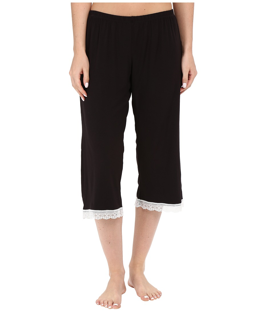 Cosabella - Majestic Pants (Black/White) Women's Pajama