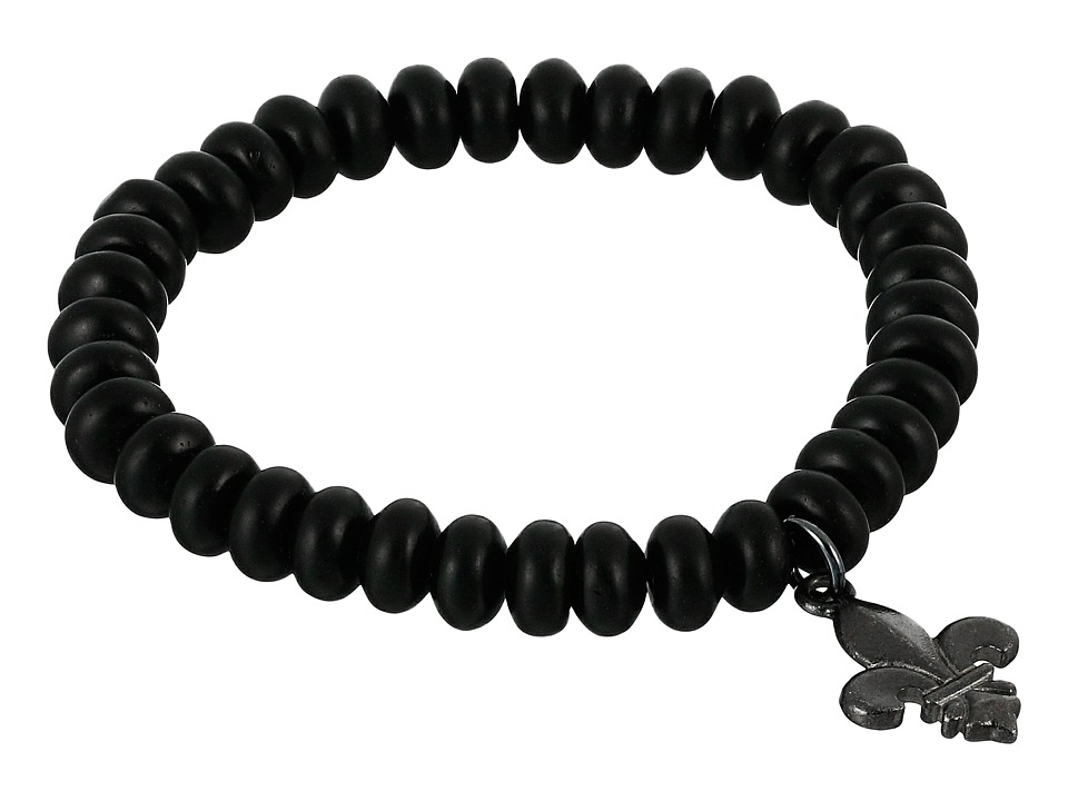 Dee Berkley - Truth Bracelet (Black) Bracelet