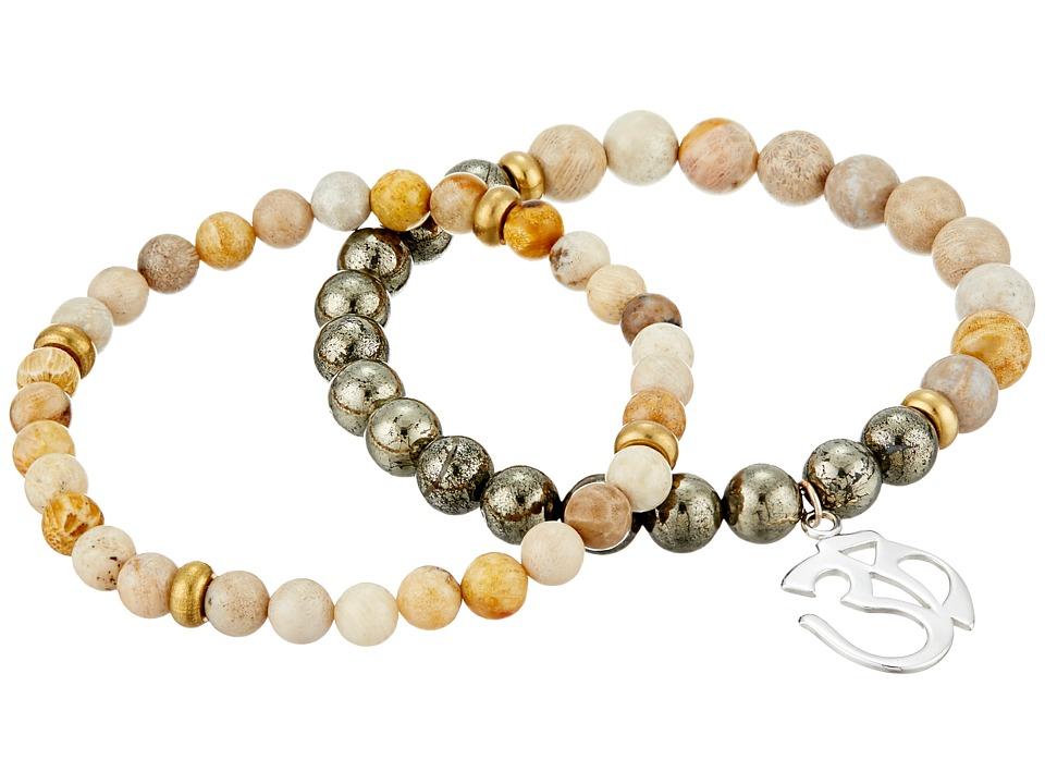 Dee Berkley - Concept Bracelet (Brown) Bracelet
