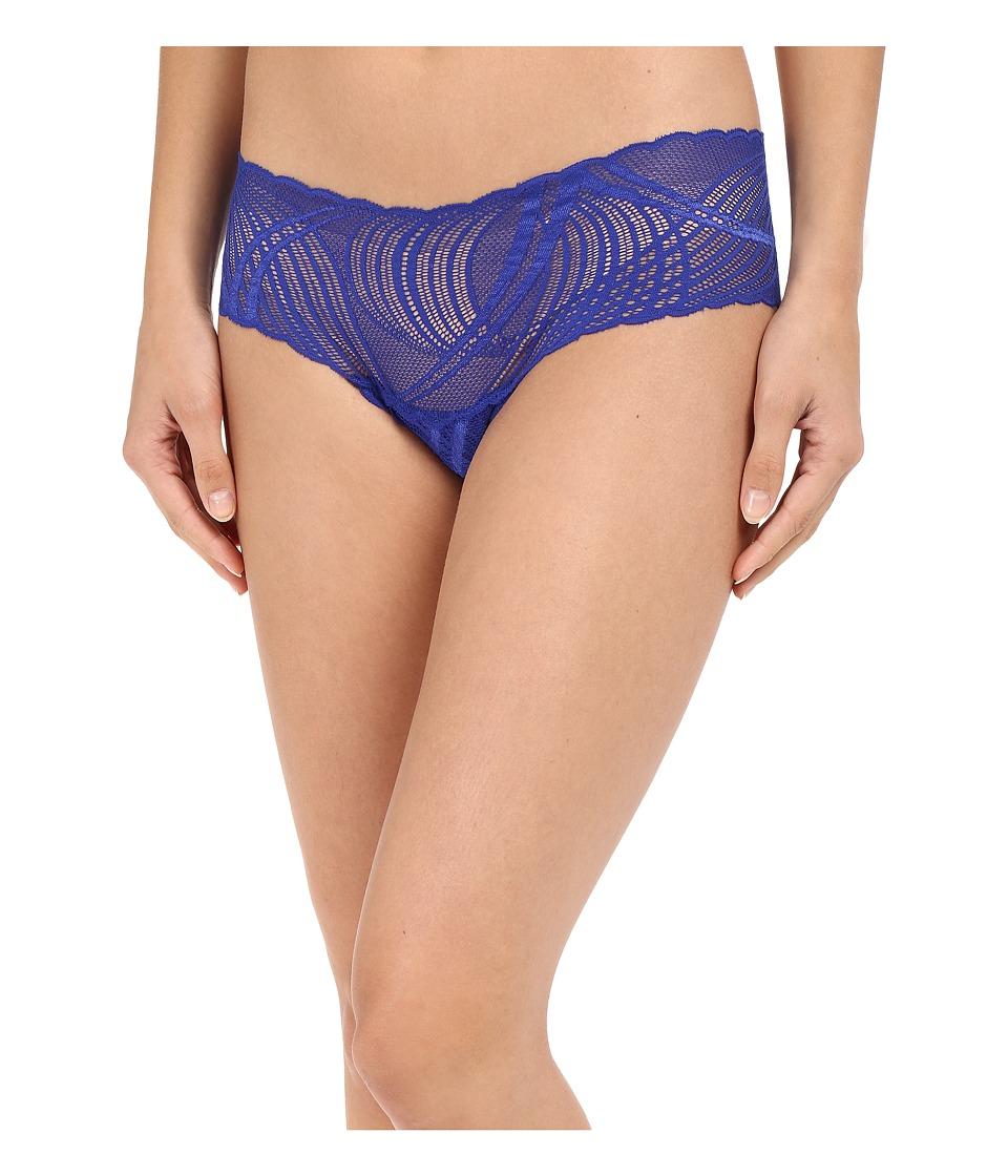 Cosabella - Minoa Lowrider Hotpants MINOA0721 (Ultra Blue) Women's Underwear