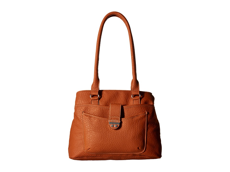Rosetti - Park Place Shopper (Maple) Tote Handbags