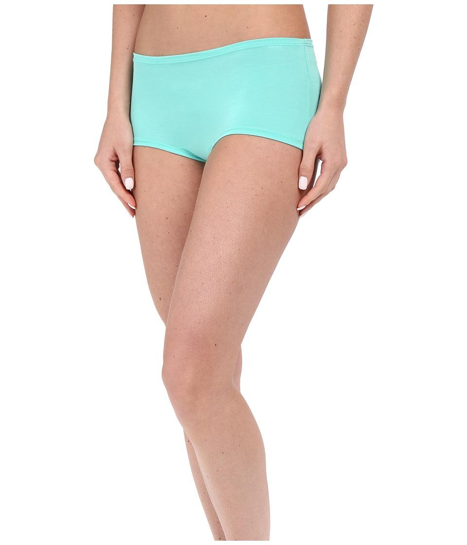 Cosabella - Talco Boybriefs (Mint) Women's Underwear