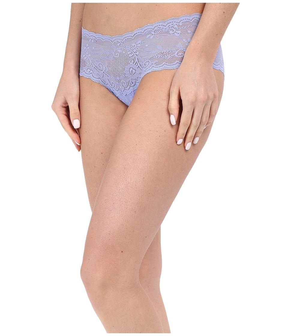 Cosabella - Trenta Lowrider Hotpant (Purple Sky) Women's Underwear