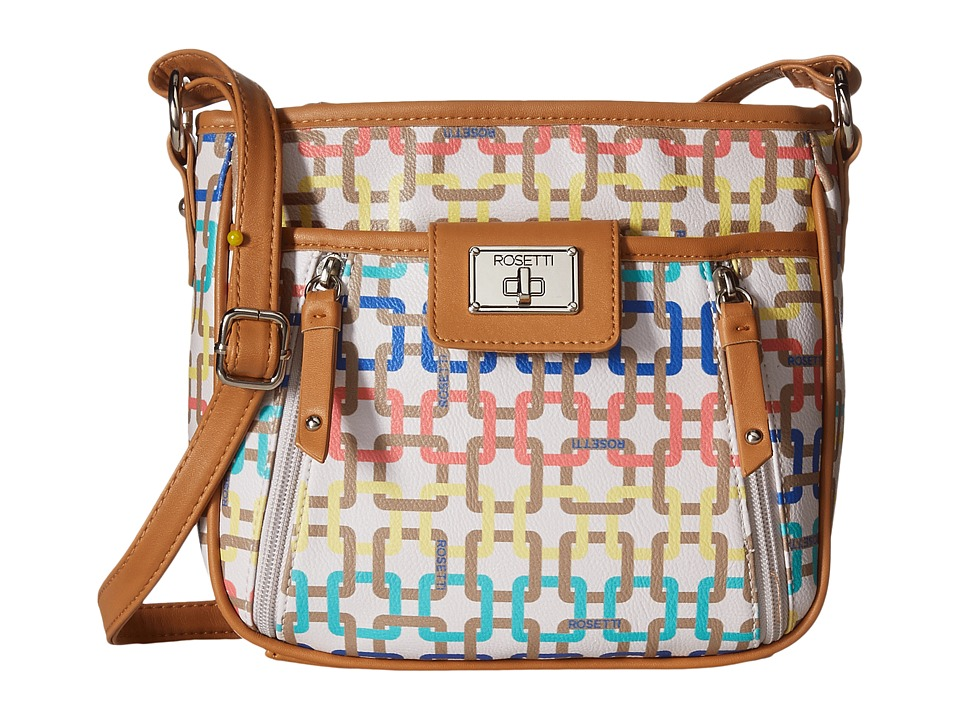 Rosetti - Shanise Mini Crossbody (Summer Multi) Cross Body Handbags