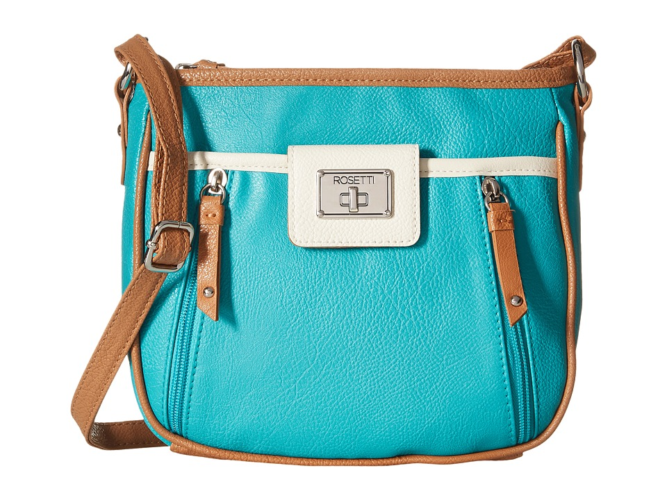 Rosetti - Shanise Mini Crossbody (Turks) Cross Body Handbags