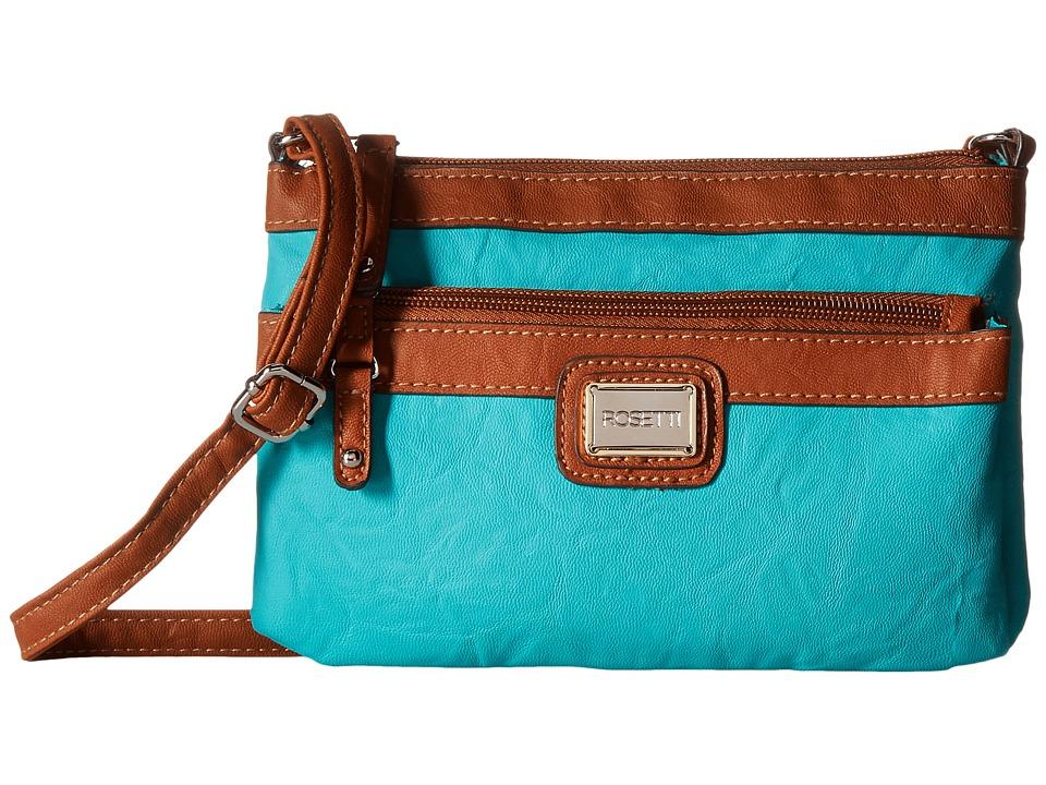 Rosetti - Doria Mini Crossbody (Turks) Cross Body Handbags
