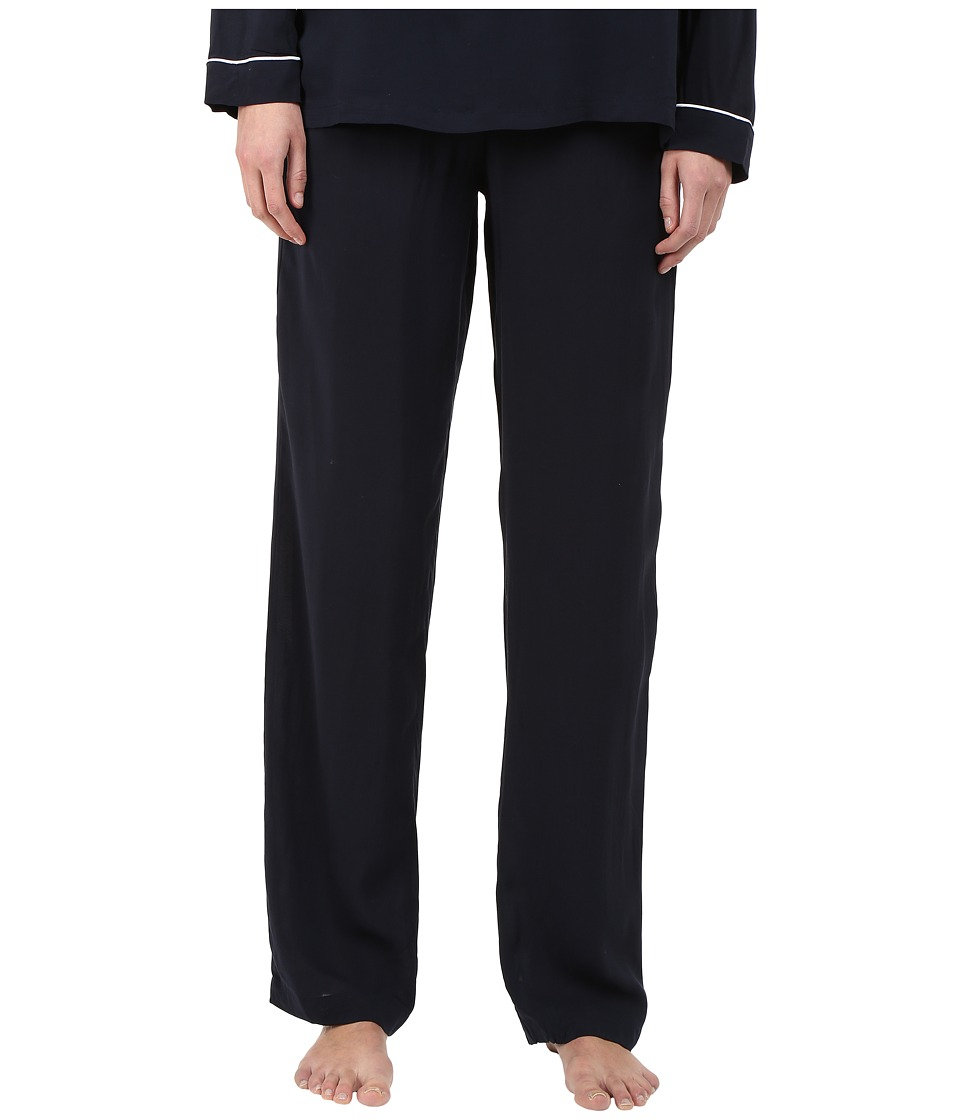 Emporio Armani - Fancy Javanese Pants (Marine) Women's Underwear