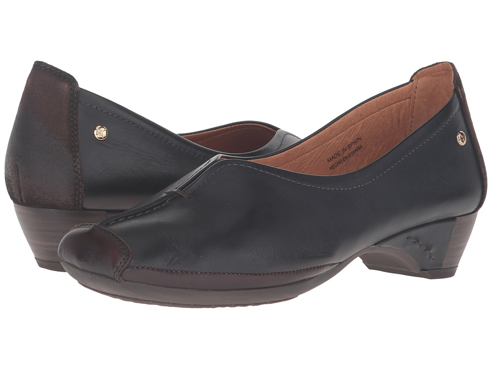 Pikolinos - Gandia 849-7036C1 (Black) Women's Shoes