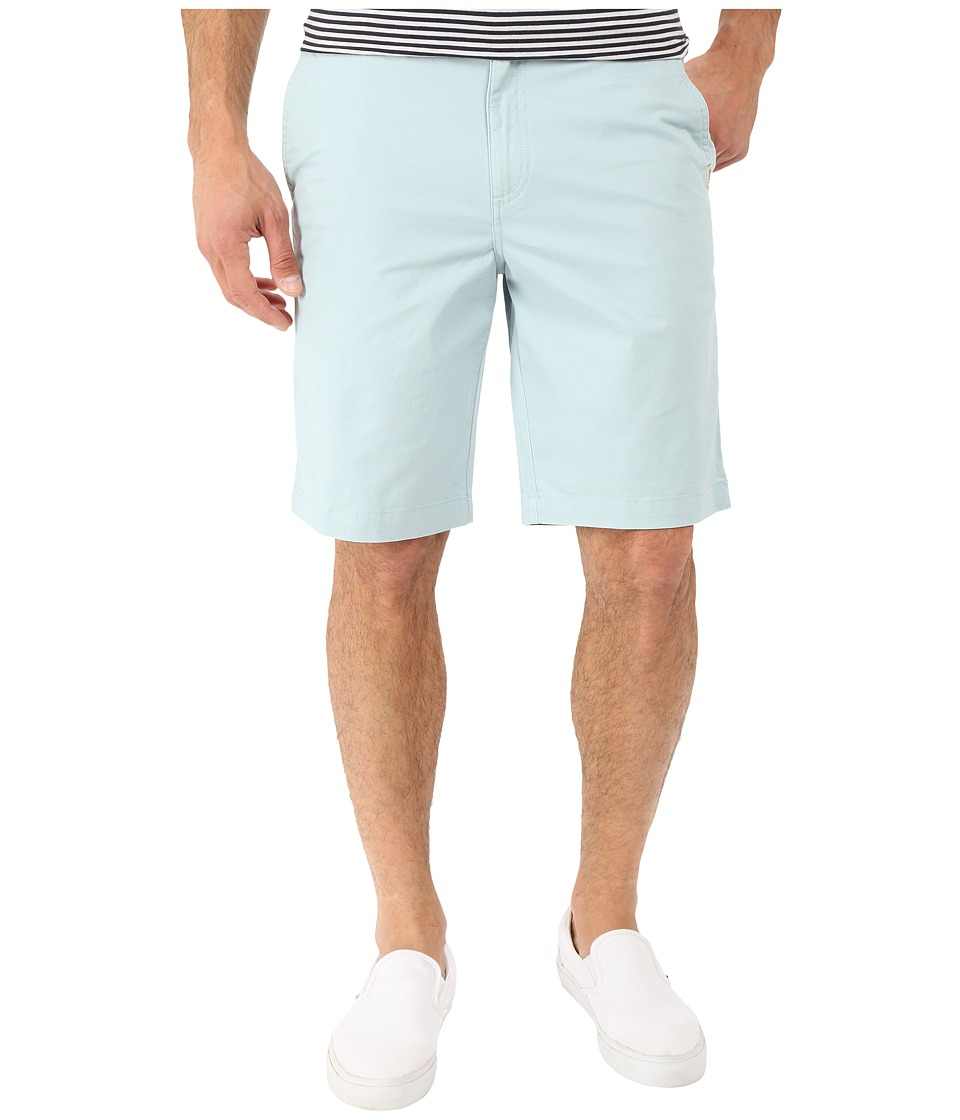 Vans - Bedford (Sterling Blue) Men's Shorts