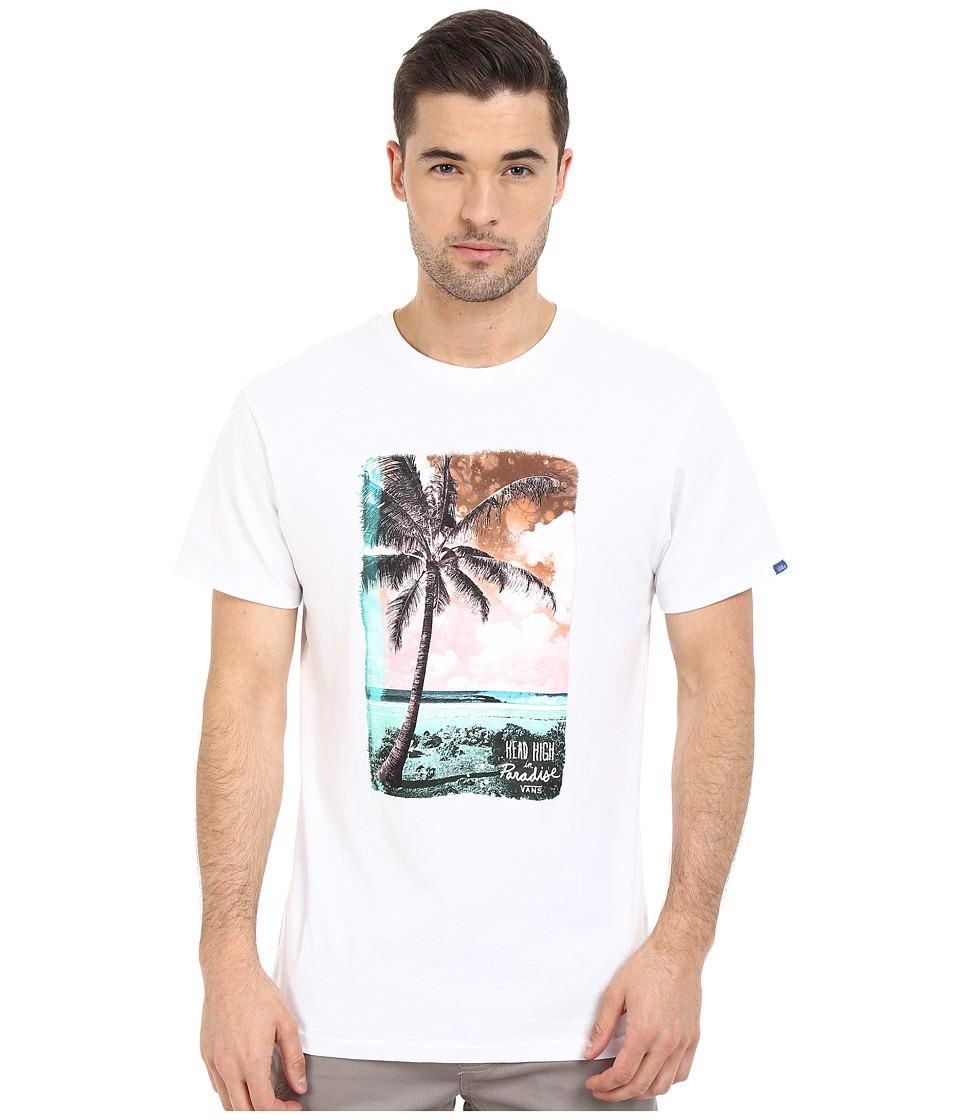 Vans - Solo Palm (White) Men