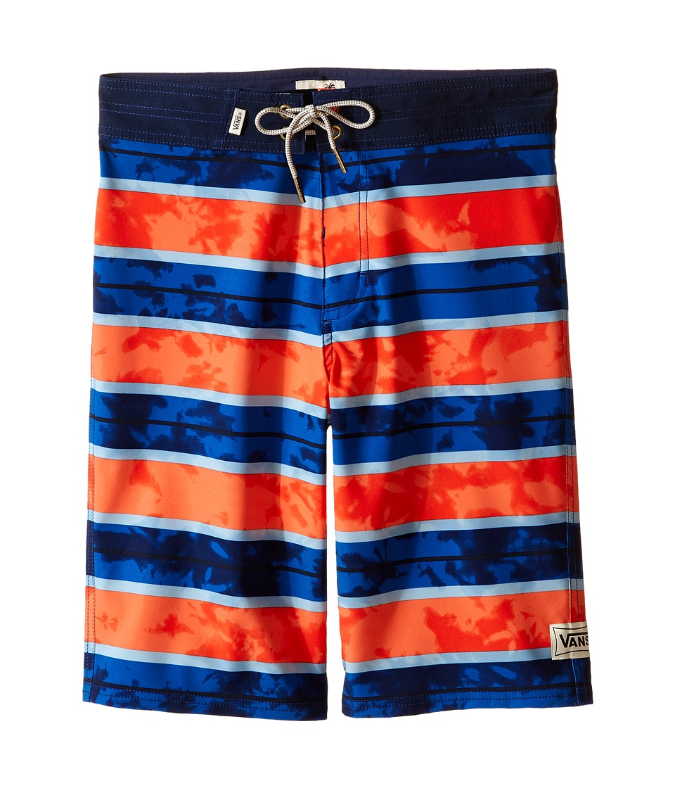 Vans Kids Windlass Boardshorts (Little Kids/Big Kids) (Dress Blues) Boy